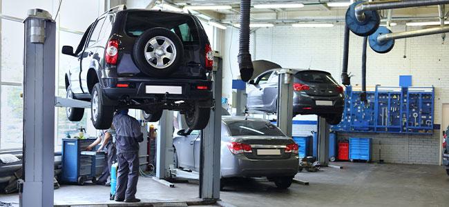 Garage automobile Montdidier