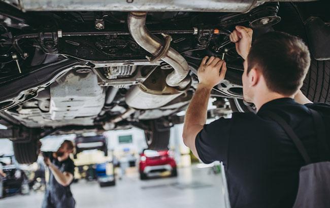 Garagiste - Mécanique automobile à Montdidier