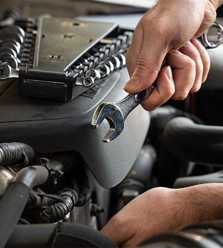 Réparation voiture sans permis à Montdidier